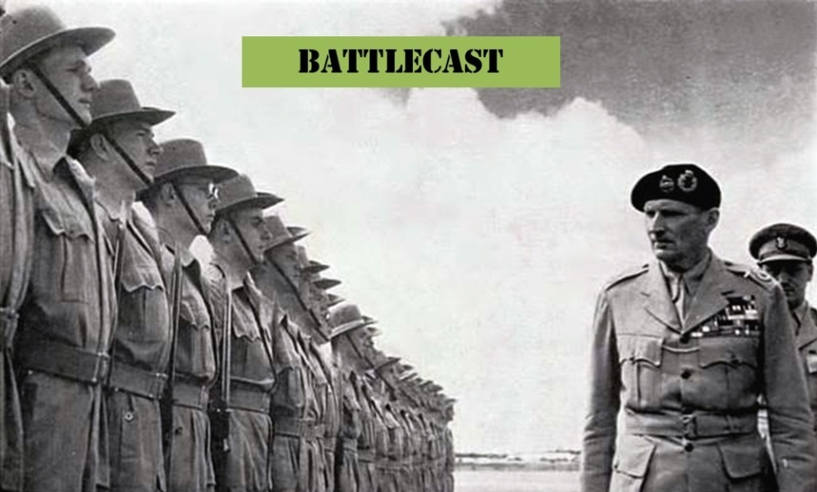 Welcome to Battlecast!