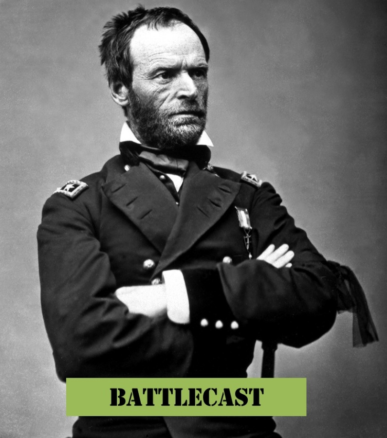 Coming Soon: Episode 4 – The Battle of Atlanta part two
