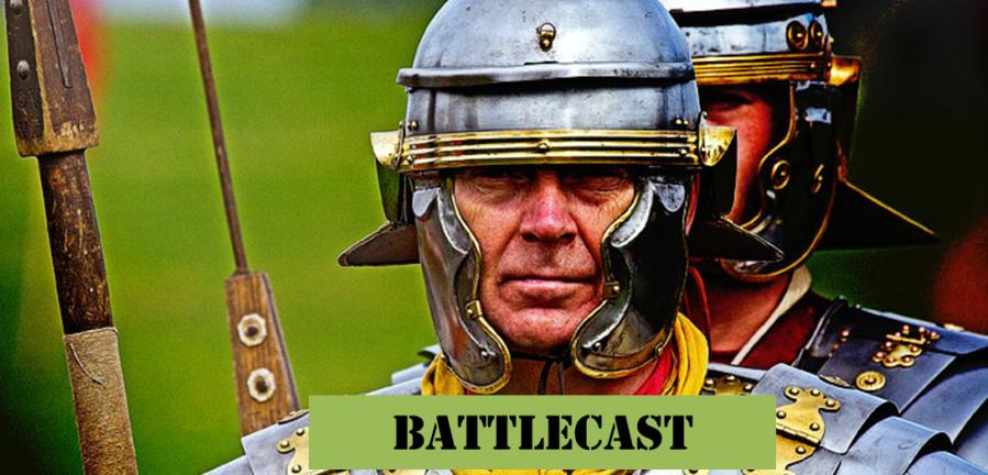 Episode 6: Punic Stalingrad – The Battle ofMetaurus