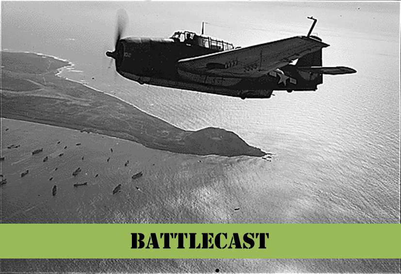 Show 10: Clearing Hell – The Battle of Iwo Jima part 3