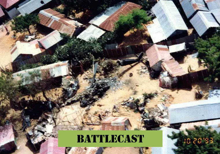 Coming Soon: Show 13 – the Battle of Mogadishu part 2