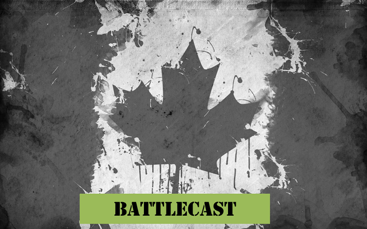 Show 14: Canada Must Fall – the Plains of Abraham