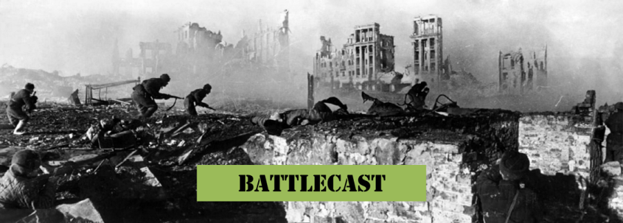 Show 18: Enemy at the Gates: The Battle of Stalingrad part 1