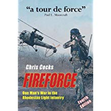 fireforce chris cocks battlecast