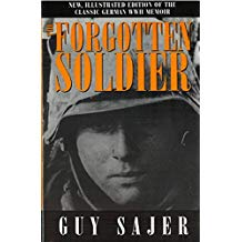Guy Sajer battlecast