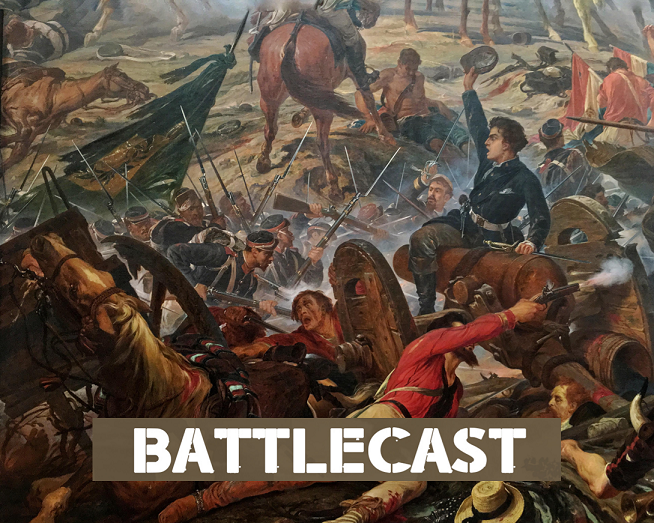 Show 24: The Paraguayan War and the Battle of Tuyutí