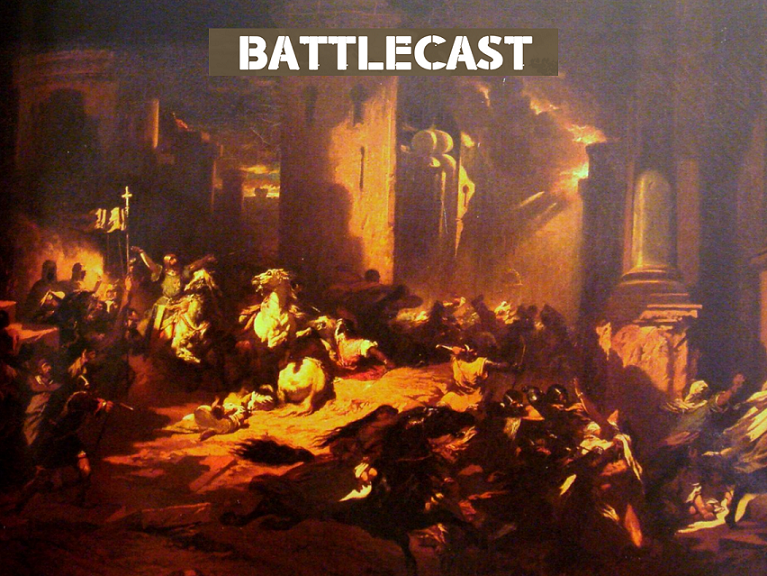 The First Crusade and the Double Battle of Antioch /// 34