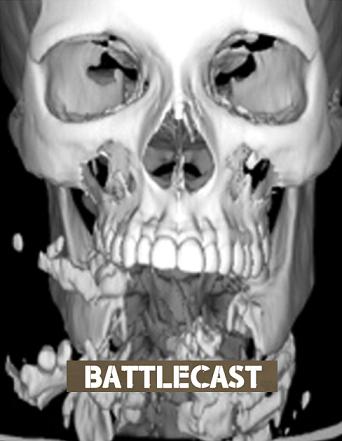 Burn Ward 13: Modern Military Medicine ///43