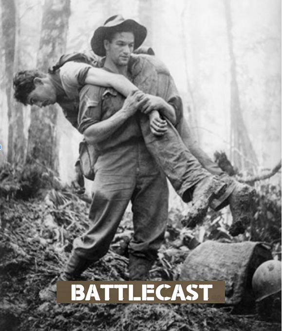 Leslie Bull Allen: Australian Hero ///50