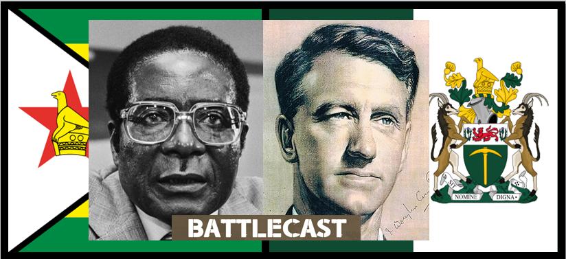 The Rhodesian Bush War – a Forgotten African War ///54
